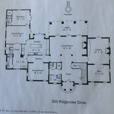 paran homes floor plans 300 ridgeview dr palm beach fl main level palm beach