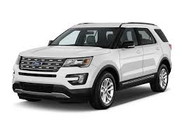 Ford Explorer White - new explorer for sale in decatur il jackson cars