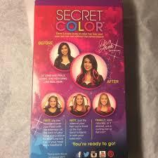 demi lovato hair extensions 78 accessories demi lovato secret colors hair extensions