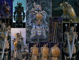 grey warden runic armor at dragon age mods and community