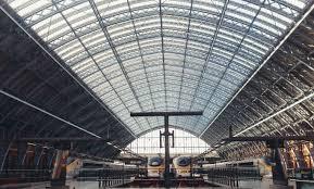 free stock photos of train station pexels