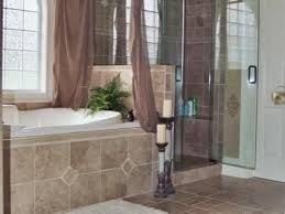 Bathroom Tubs And Showers Ideas Bathroom Tub And Shower Designs For A Well Bathroom Tubs And