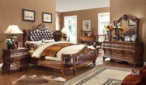 Traditional Bedroom Furniture Manufacturers - luxury traditional wooden bedroom sets king bed buy furniture