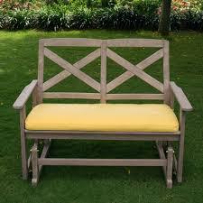 interior glider loveseat patio glider bench porch glider patio