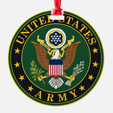 us army us army ornament cafepress