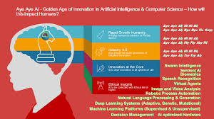 aye aye ai golden age of innovation in artificial intelligence