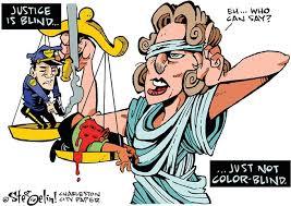 Justice Is Blind Stegelin Blind Justice Stegelin U0027s Cartoons Charleston City Paper