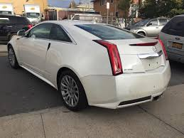 used 2012 cadillac cts coupe cadillac cts coupe 2012 in franklin square island ny