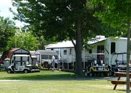seasonal campers greenwood acres family campground
