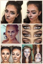 51 best halloween makeup collages images on pinterest