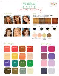 Tanning Salons In Coral Springs Color Analysis 3 Degrees Of Warm U0026 Fresh