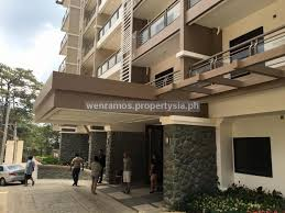 ready for occupancy condo in baguio city dmci outlook ridge