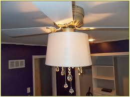 Ceiling Fan Chandelier Combo Chandelier Ceiling Fan Combination Home Design Ideas