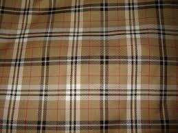 burberry fabric 60 x 36