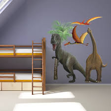 dinosaur mural collection giant dinosaur wall sticker set dinosaur collection mural wall decals stickers combo