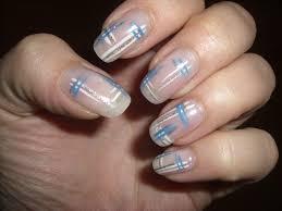 nailed it nz nail art for short nails 9 chuck taylorsshoe nails