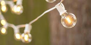 globe string lights brown wire led globe string lights white wire led globe string lights