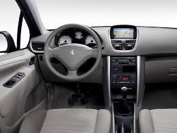 peugeot jeep interior peugeot 207 5 doors specs 2009 2010 2011 2012 autoevolution