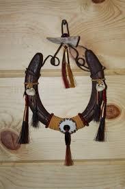 Horseshoe Decoration Ideas 164 Best Horse Shoe Crafts Images On Pinterest Horseshoes