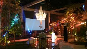 create your own fairytale at glasshouse venuescape