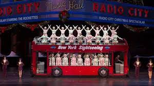 secrets rockettes kickers radio city music hall