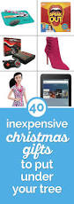 40 inexpensive christmas gifts to put under your tree thegoodstuff