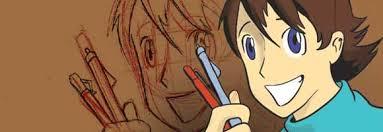 illustrator tutorial to convert drawing sketch to vector cartoon