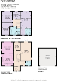 4 bedroom house for sale in the pieces north whiston rotherham
