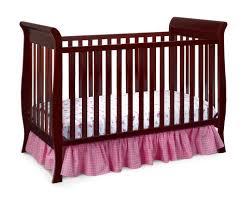 Graco Stanton Convertible Crib Classic Cherry by Espresso Color Crib Creative Ideas Of Baby Cribs