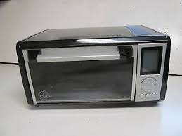 Wolfgang Puck Toaster Wolfgang Puck Bistro Collection Convection Oven Toaster Rotisserie