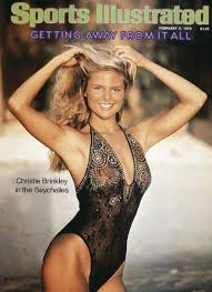 christie brinkley daughters grace u0027sports illustrated u0027 swimsuit issue