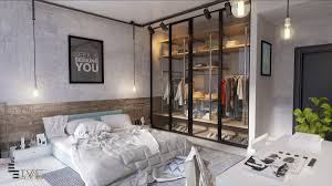 industrial type bed room design the important information u2013 geminily