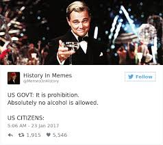 Funny Bartender Memes - 15 history memes that hit the nail on the head
