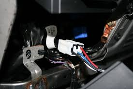 find electronic brake controller pre wiring nissan titan forum