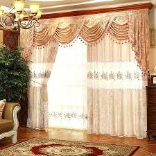 Vintage Eyelet Curtains Vintage Curtains Vintage Eyelet Curtains Geometric Modern Eyelet