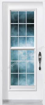 Vented Exterior Door Homeofficedecoration 48 Exterior Door