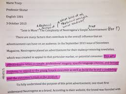Examples Of Literary Criticism Essays Swot Essay Example