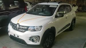kwid renault price renault kwid 1 0l official review page 4 team bhp