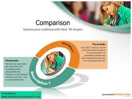 case report template powerpoint presentation case study powerpoint