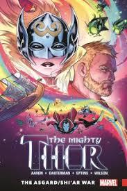 thor comics marvel com
