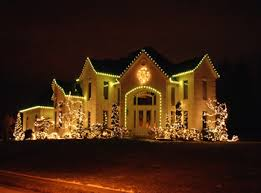 Tasteful Outdoor Christmas Decorations - holiday outdoor lighting in pittsburgh pa