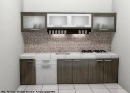 Kitchen Set Minimalis Putih Harga U0026 70 Model Gambar Kitchen Set Minimalis Desainrumahnya Com