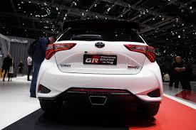 geneva 2017 yaris grmn ready for war car journalism