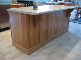 mission kitchen island cherry mission corbels accent kitchen island osborne wood