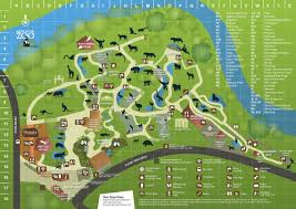 Austrailia Map Adelaide Zoo Map Best Of Australia Map Australia Zoo Map