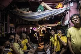 philippines jeepney inside dead bodies and hellish prisons on the philippines police