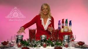 candice olson on holiday decorating tips youtube