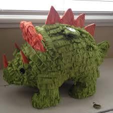 dinosaur pinata dinosaur piñata from target dinosaur party birthdays