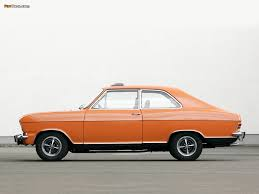 kadett opel 1967 opel kadett information and photos momentcar