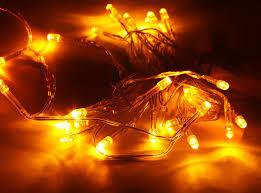 Amber Christmas Lights Guide To Buying Battery Led Christmas Lights Ebay